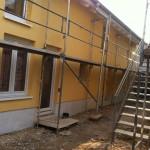 Auch Renovierungsarbeiten können über uns durchgeführt werden - Kontaktieren Sie uns einfach und wir klären die Möglichkeiten der Unterstützung ab.