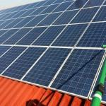 Photovoltaik-Reinigung ist für mehr als nur das Auge! durch eine professionelle Reinigung gewinnen Sie ca. 5-25% Mehrertrag je nach Verschmutzunggrad.